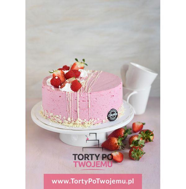 Tort Śnieżka