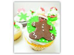 Muffinek Bożonarodzeniowy 02