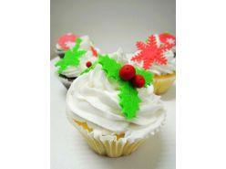Muffinek Bożonarodzeniowy 03