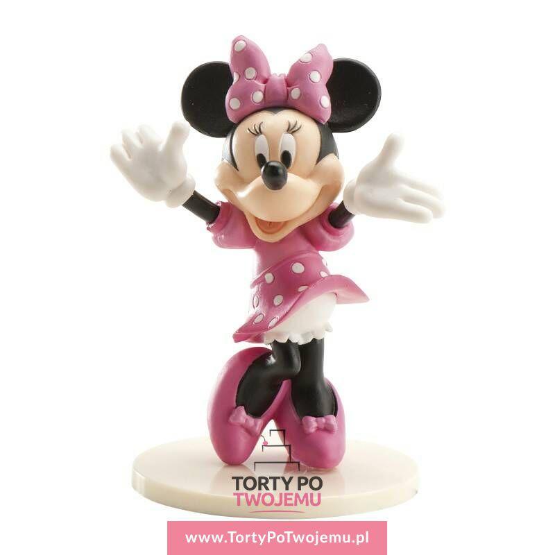 Figurka Minni mouse