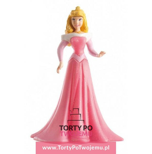 Księżniczka różowa