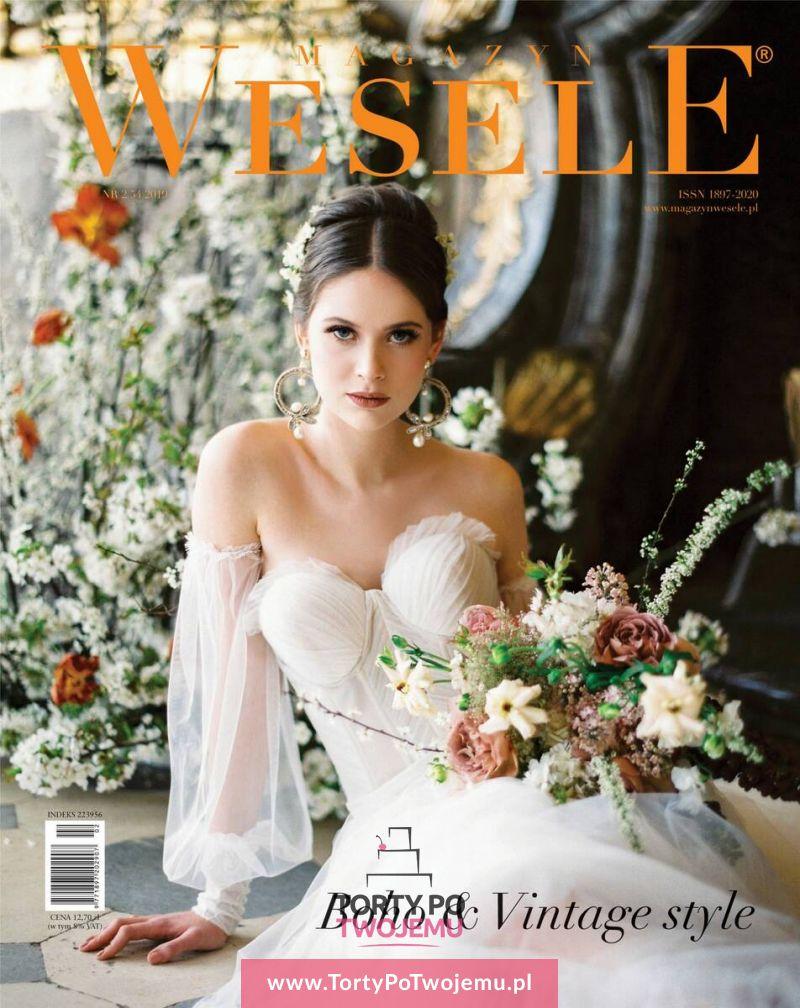 magazyn WESELE 02/2019