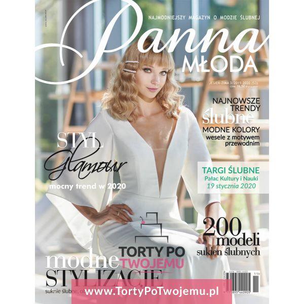 magazyn PANNA MŁODA 03/2019
