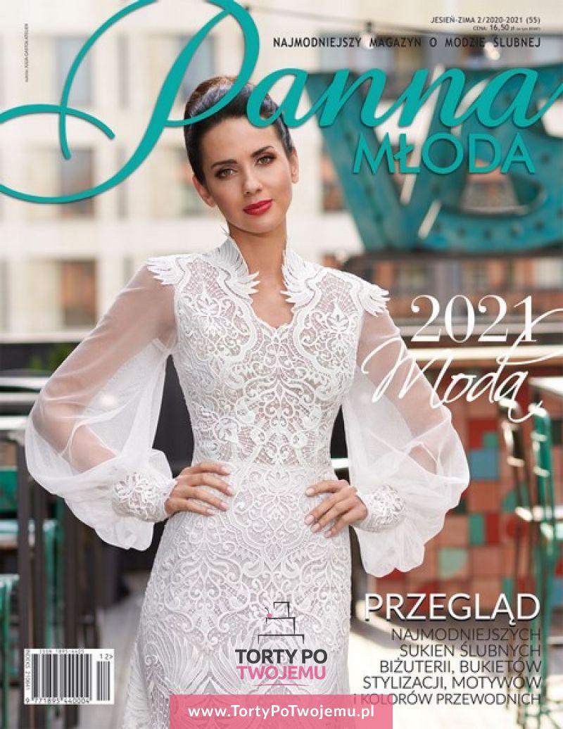 magazyn PANNA MŁODA 02/2020