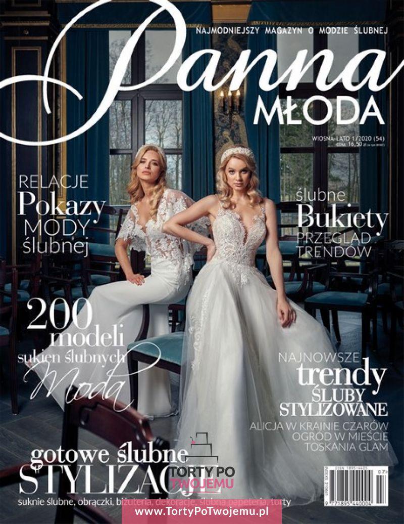 magazyn PANNA MŁODA 01/2020