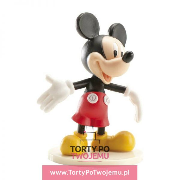 Figurka Mikie mouse
