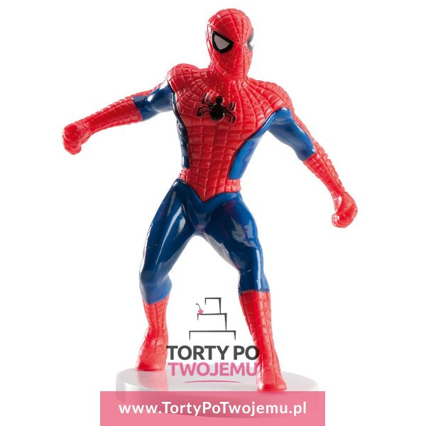 Figurka Spiderman