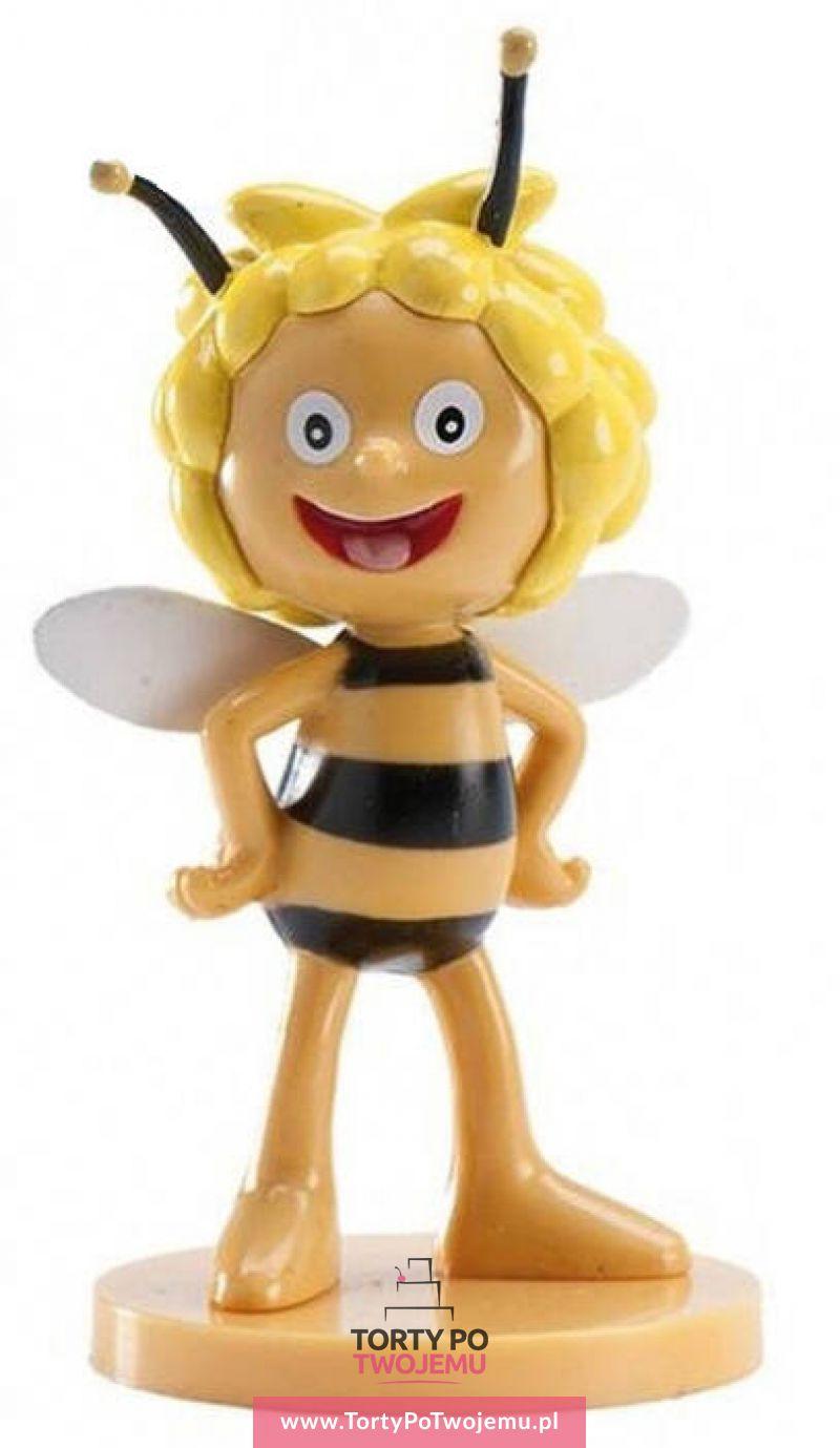 Figurka Pszczółka Maja