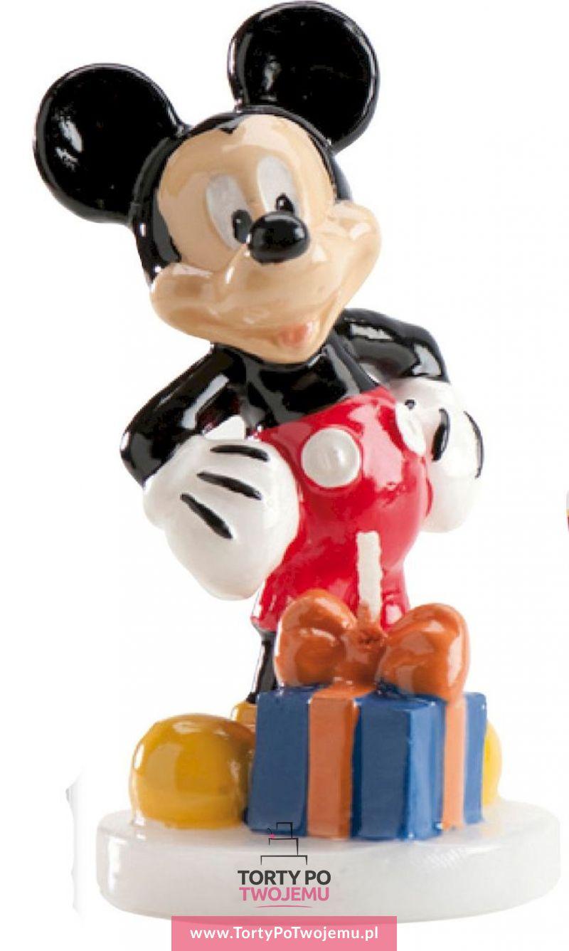 Świeczka Mikie mouse