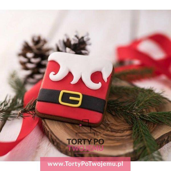 Ciastko Bożonarodzeniowe 03