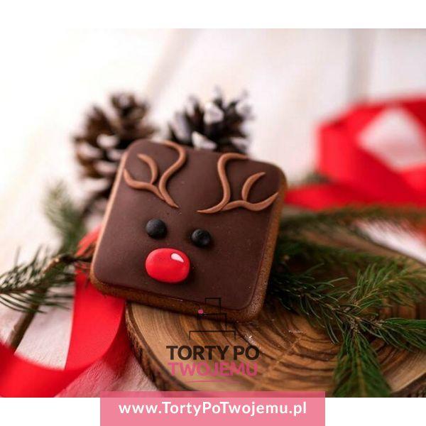 Ciastko Bożonarodzeniowe 04