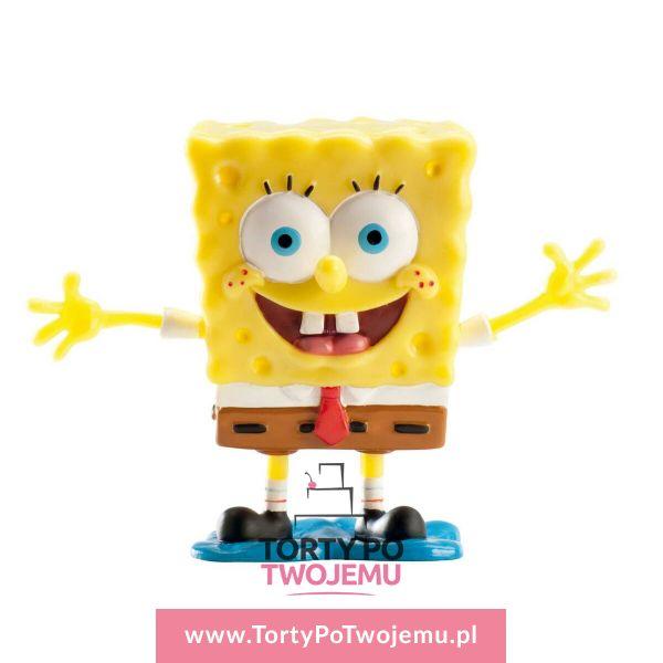 Figurka Sponge Bob