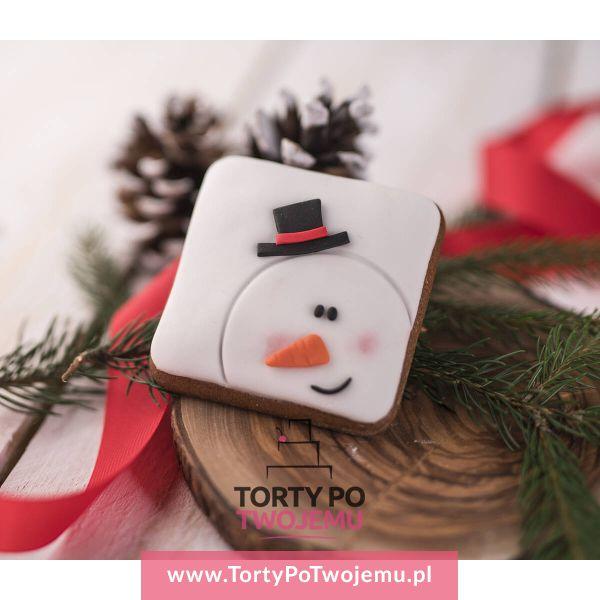 Ciastko Bożonarodzeniowe 01